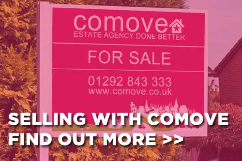 Selling Your Property With Comove