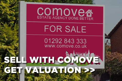 Quick House Sale With Comove